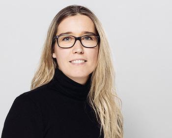 Brigitte Bickel