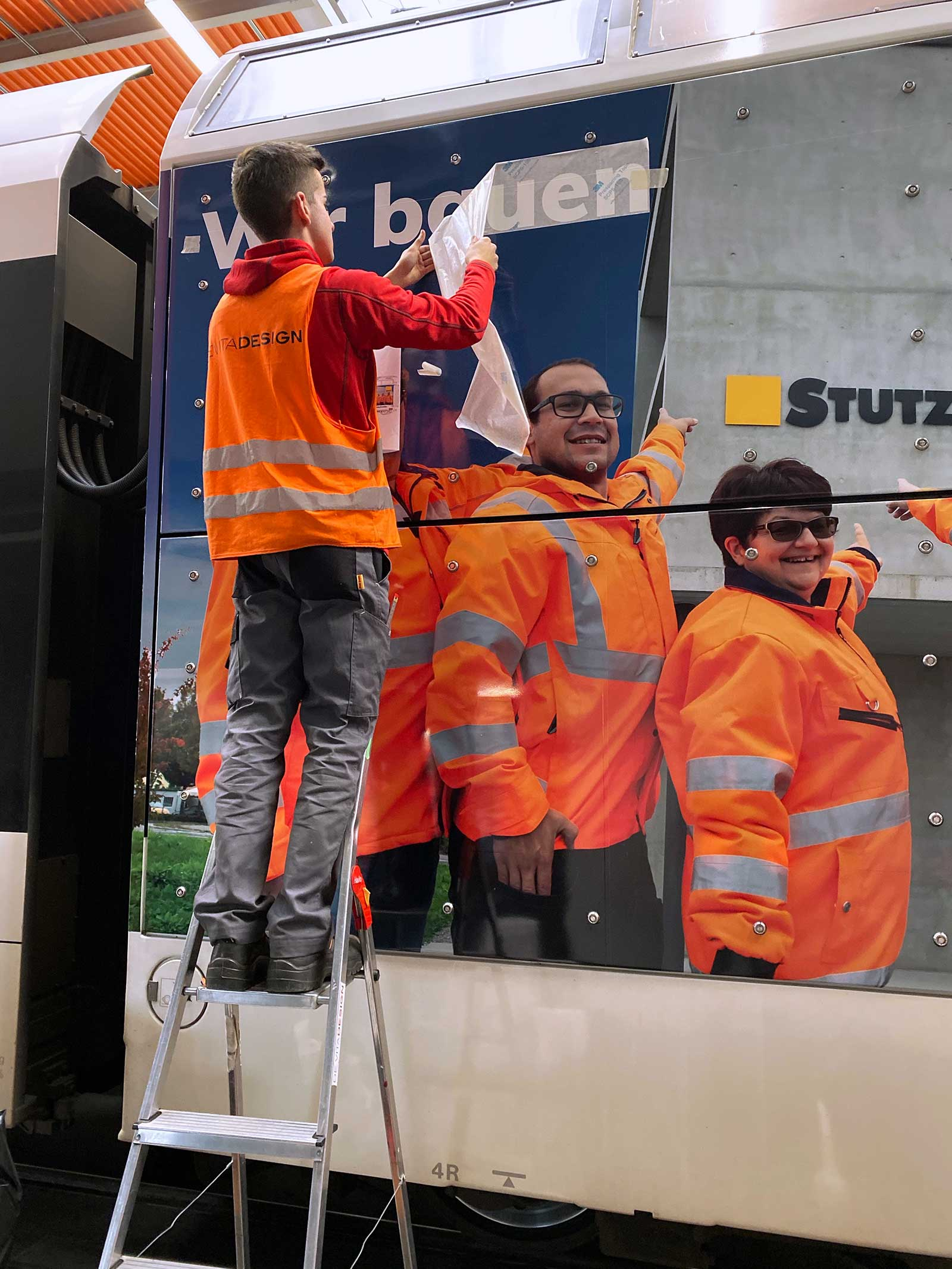 Thurbo Motorblock Stutz AG